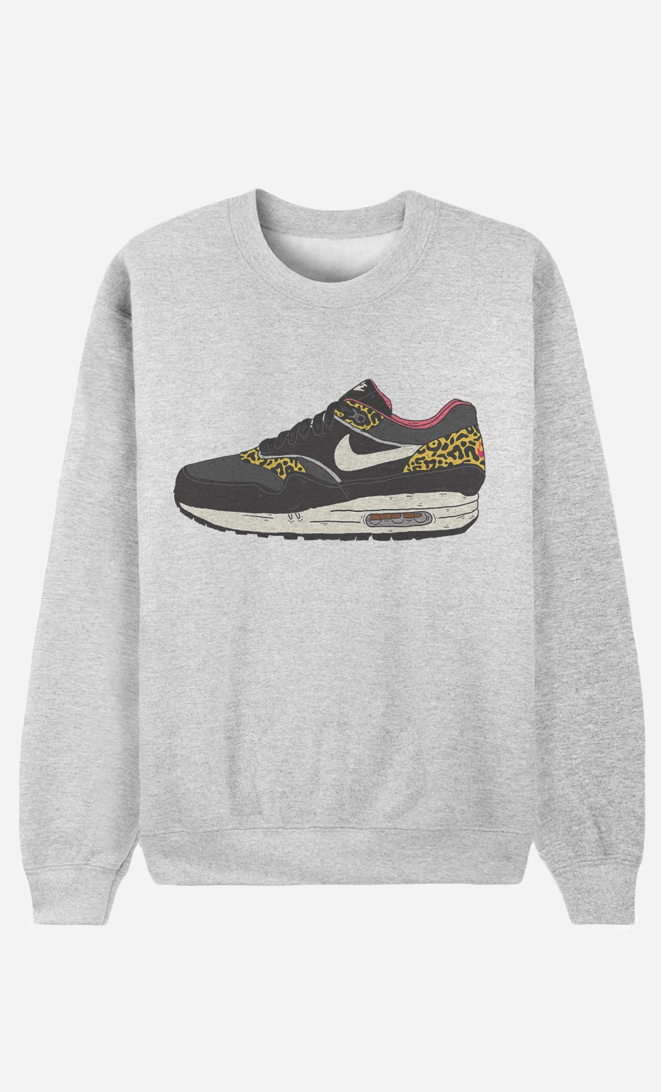 Sweat Air Max