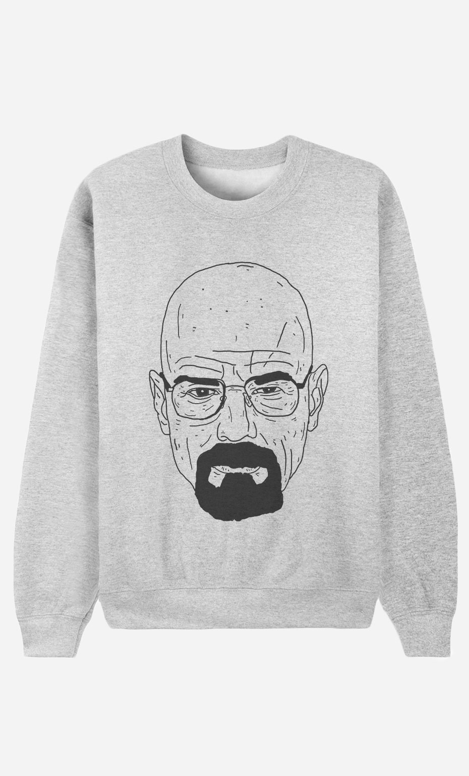 Sweat Walter White 2