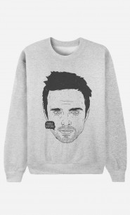 Sweat Homme Jesse Pinkman