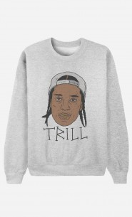 Sweat Homme Trill
