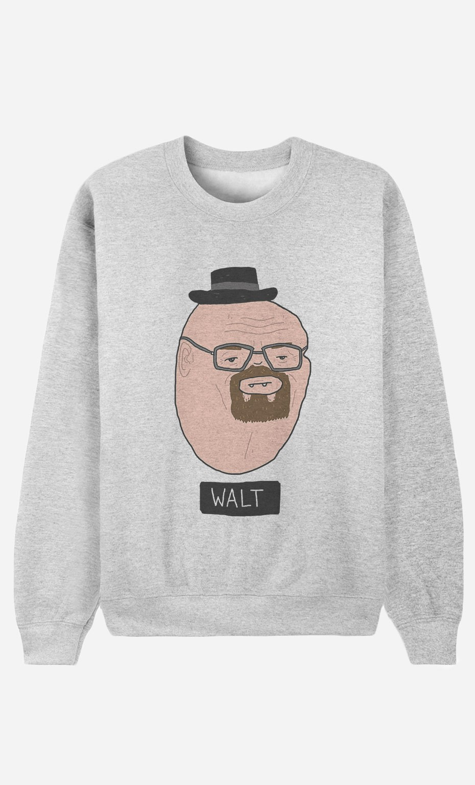 Sweat Homme Walt