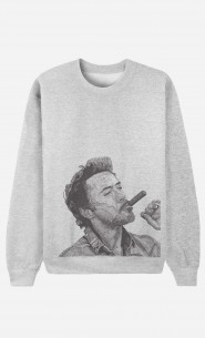 Sweat Homme Robert Downey Jr