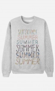 Sweat Homme Summer