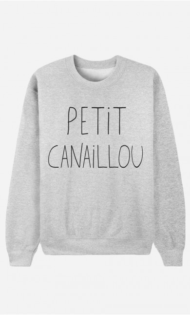 Sweat Petit Canaillou