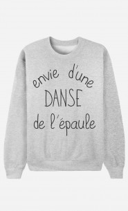 Sweat Danse de l'Épaule
