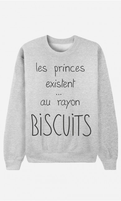 Sweat Les Princes Existent