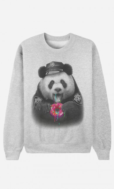 Sweater Donutcop