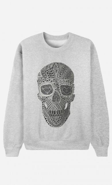 Sweat Lace Skull