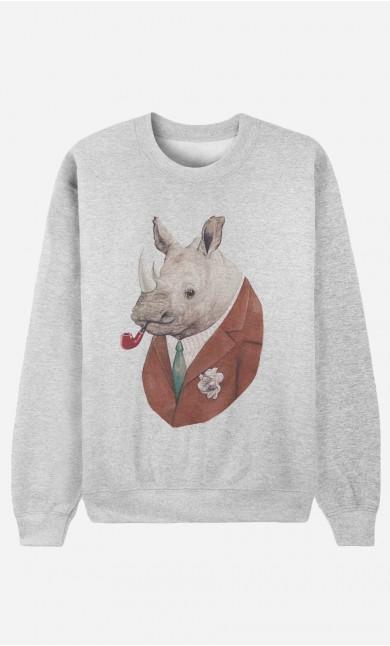 Sweat Femme Rhino