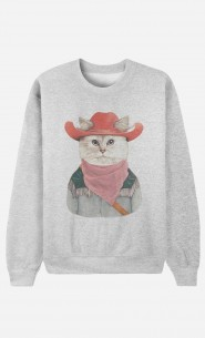 Sweat Rodeo Cat