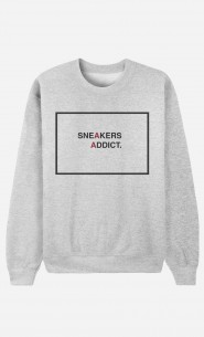 Sweat Sneakers Addict