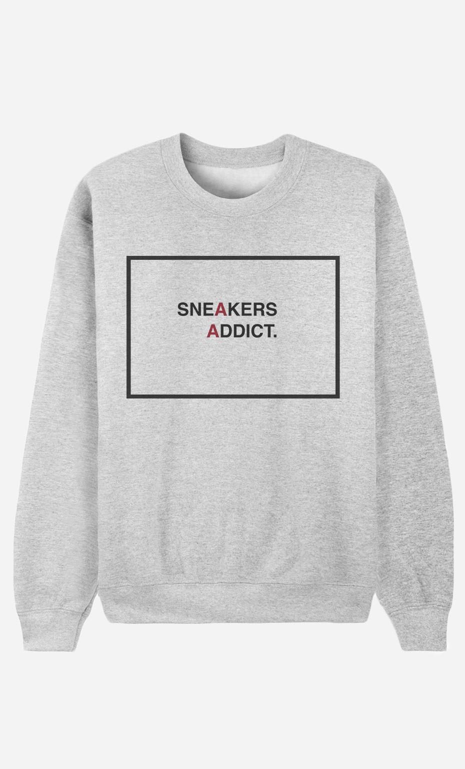 Sweat Sneakers Addict