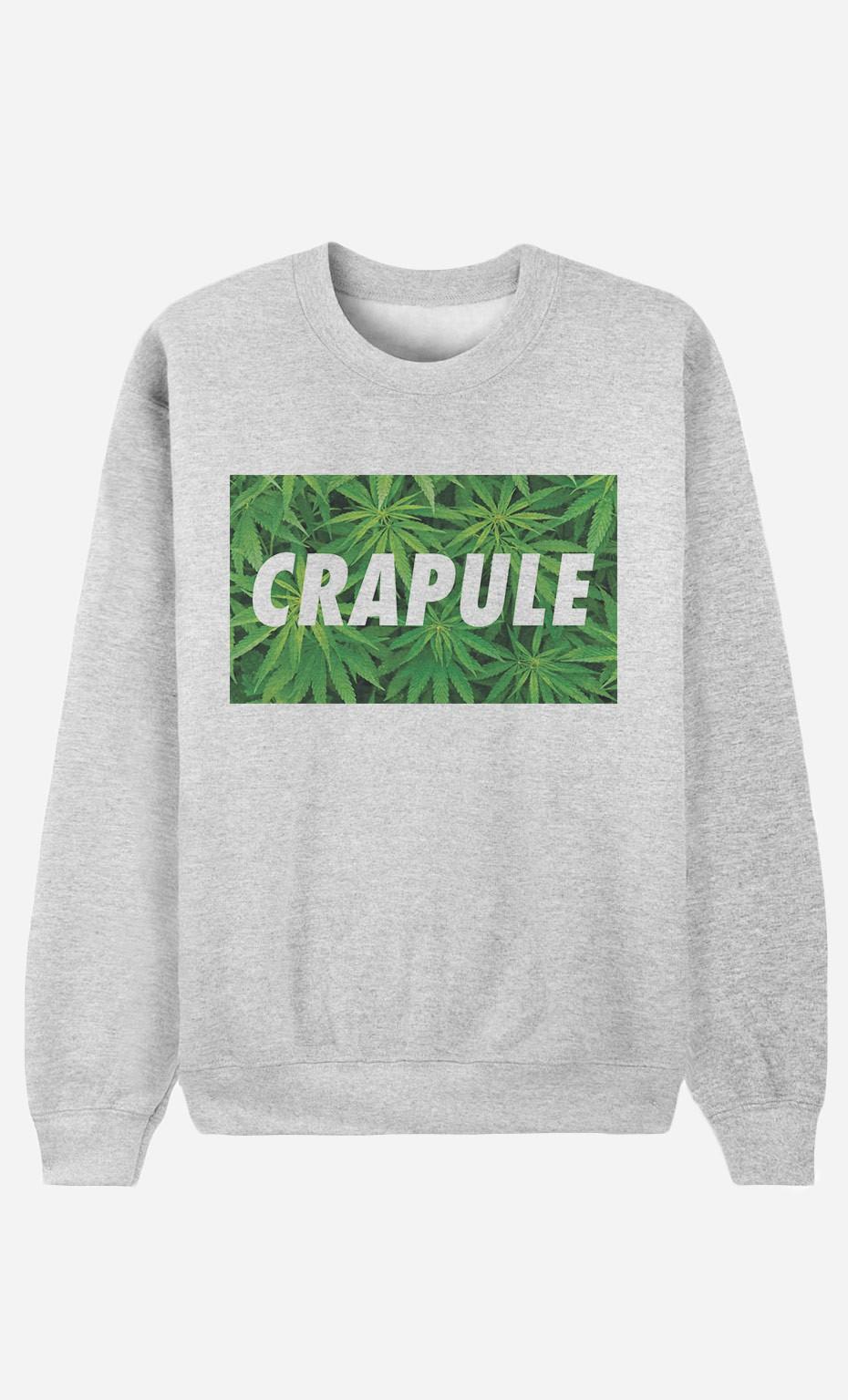Sweat Crapule Weed