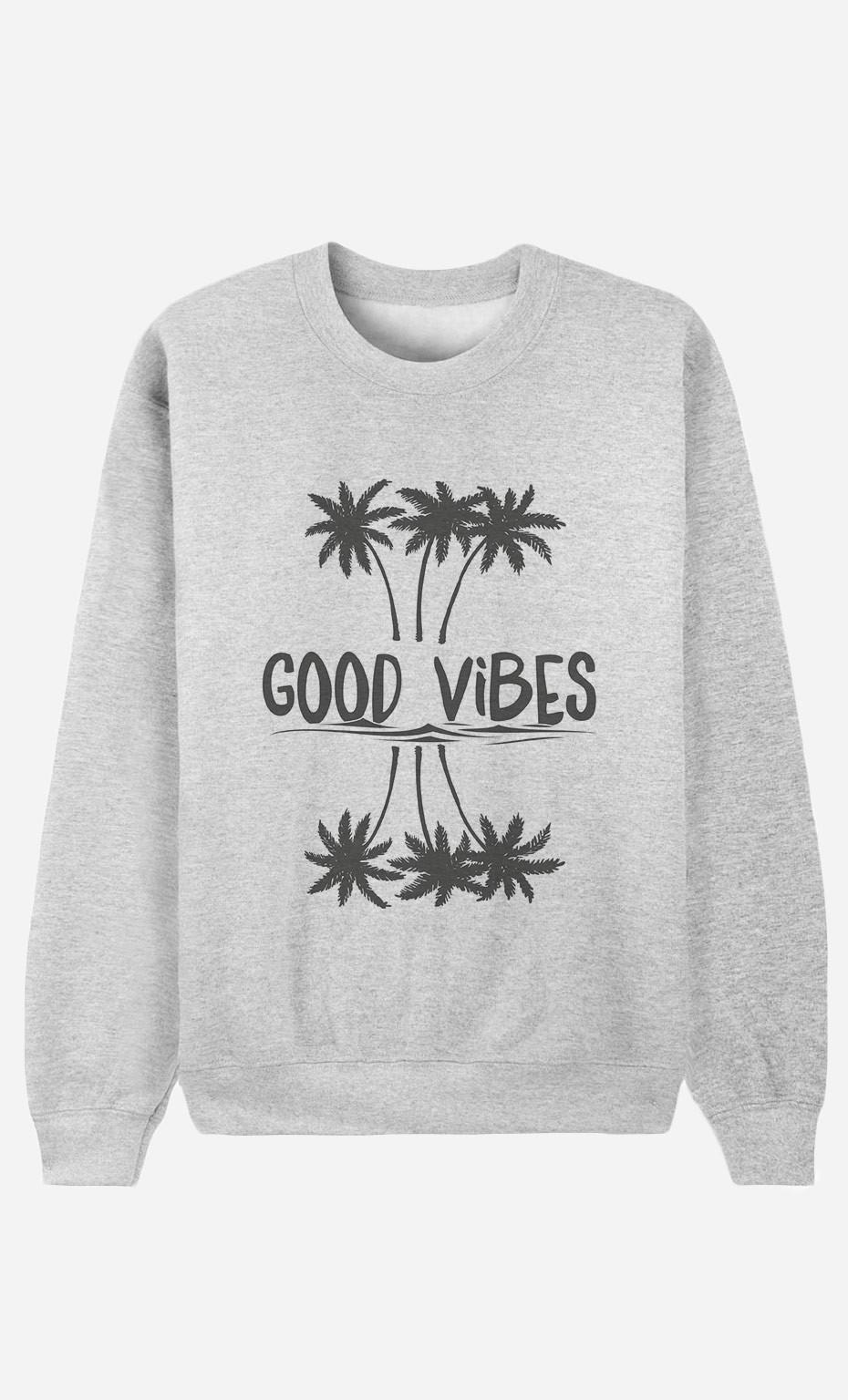 Sweat Good Vibes