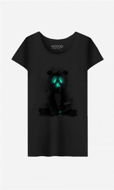 T-Shirt Pandaloween