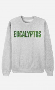 Sweat Eucalyptus