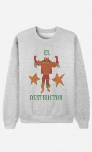 Sweat Luchador