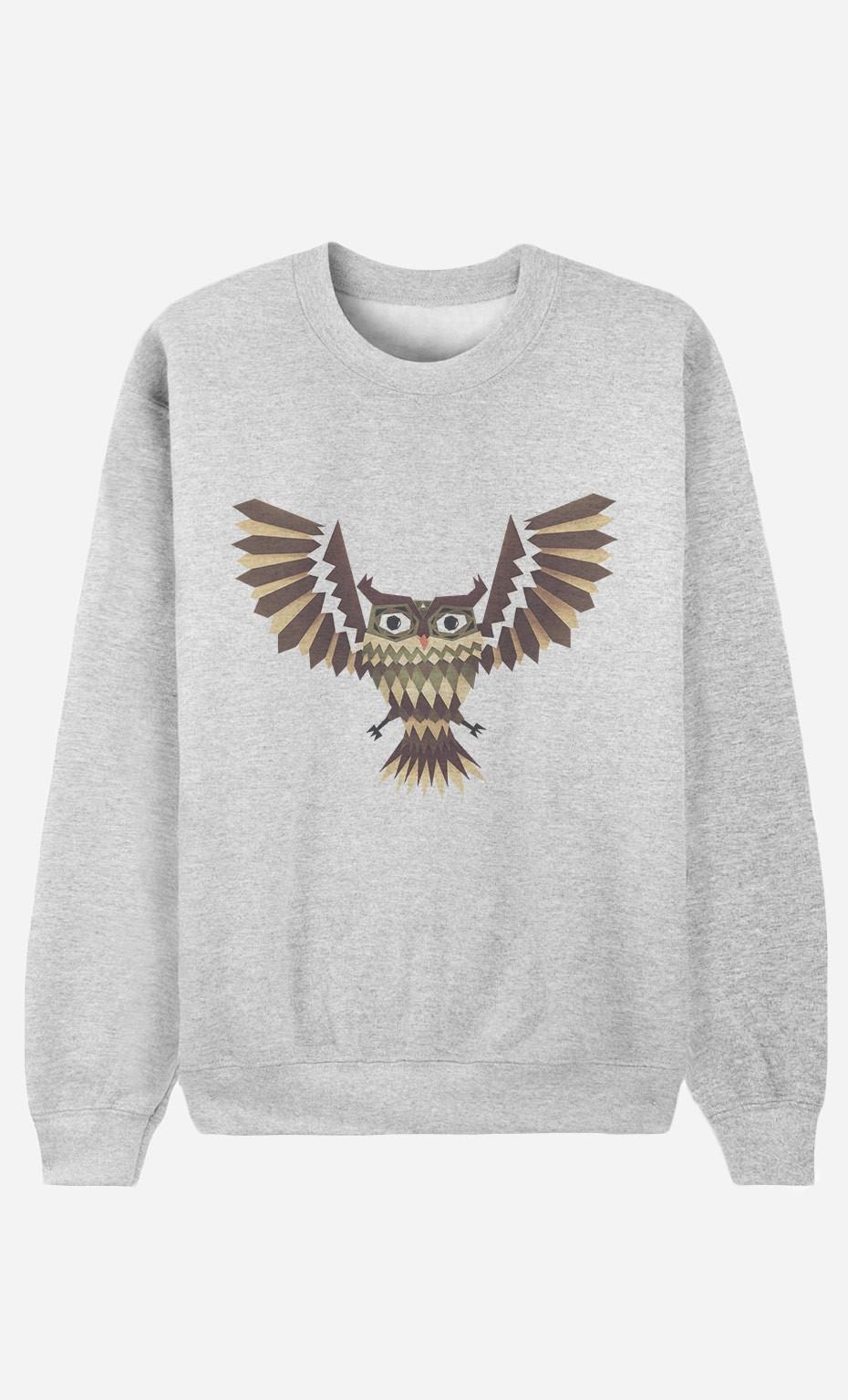 Sweat Owl