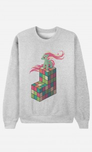 Sweat Pony Rubik