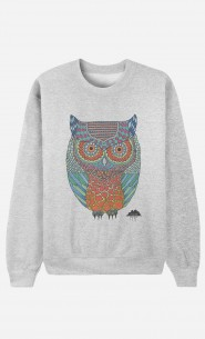 Sweat Ollie The Owl