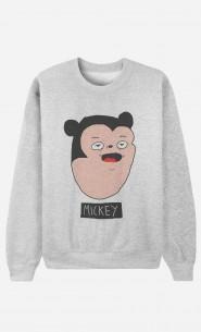 Sweat Femme Mickey