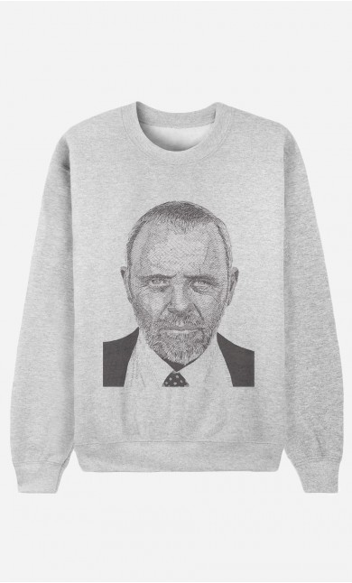 Sweat Anthony Hopkins