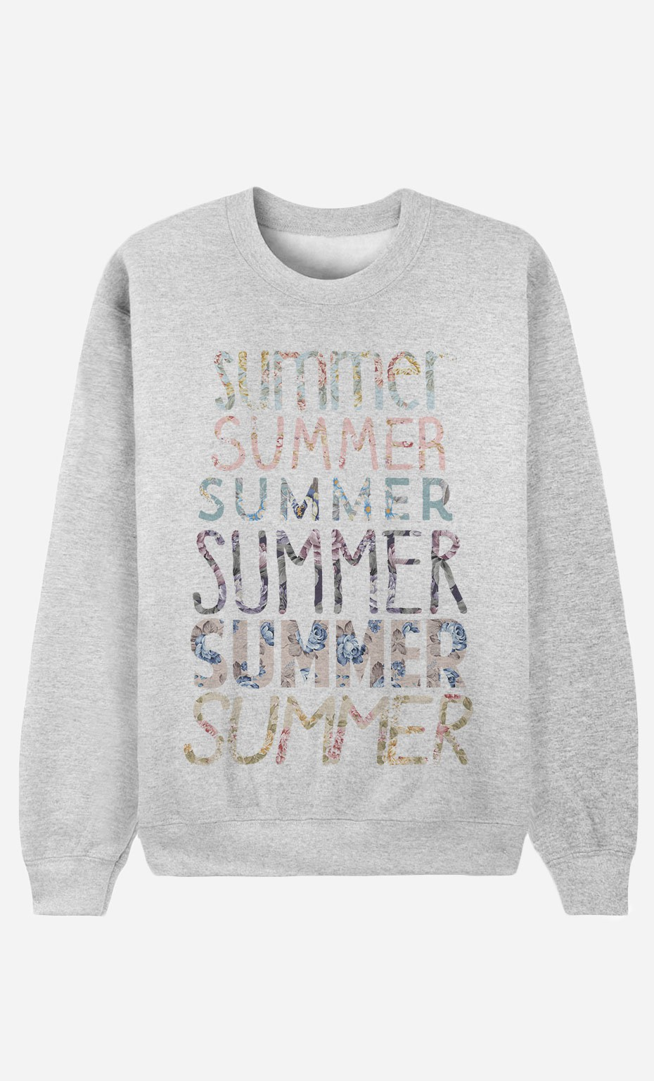 Sweat Summer