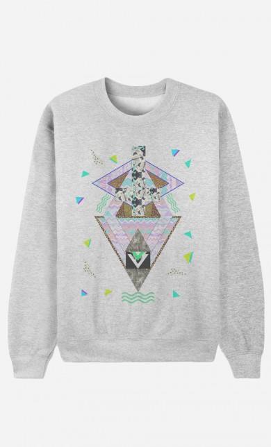 Sweater Huyana Spirit