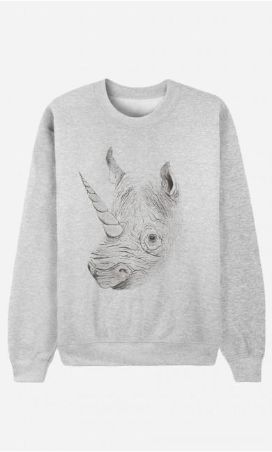 Sweat Femme Rhinoplasty