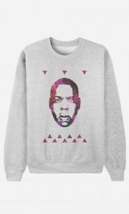 Sweat Femme Jay Z