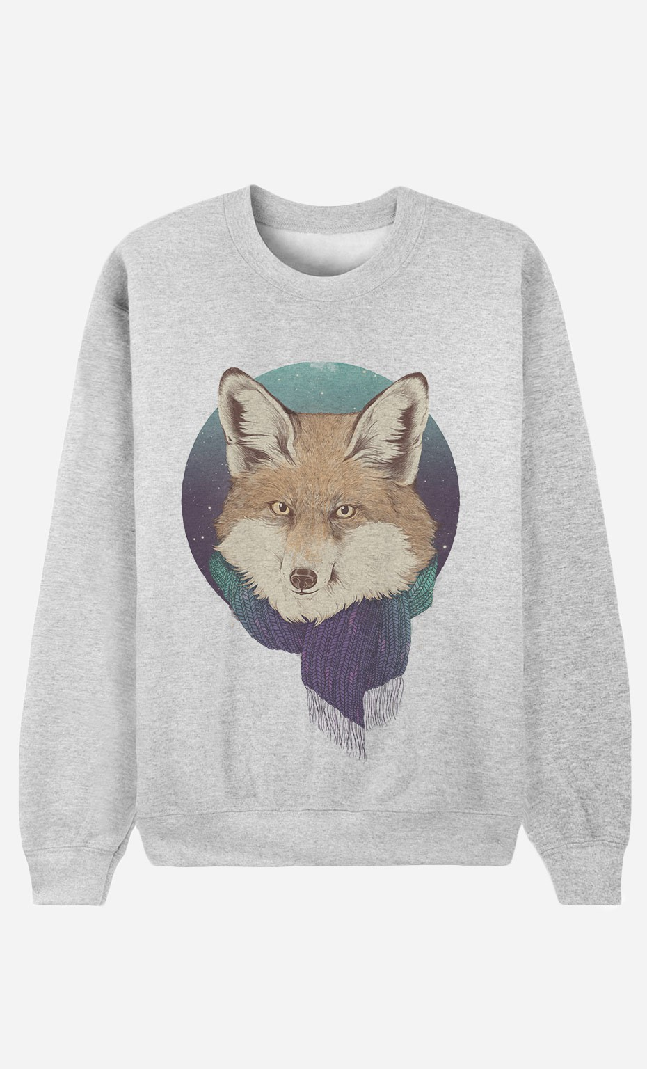 Sweat Winter Fox