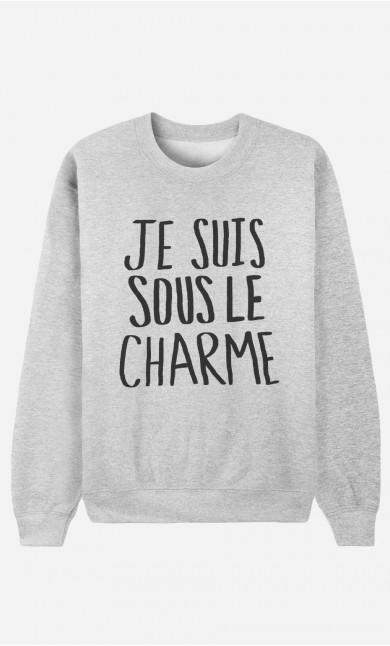 Sweat Femme Fashion Sous Le Charme