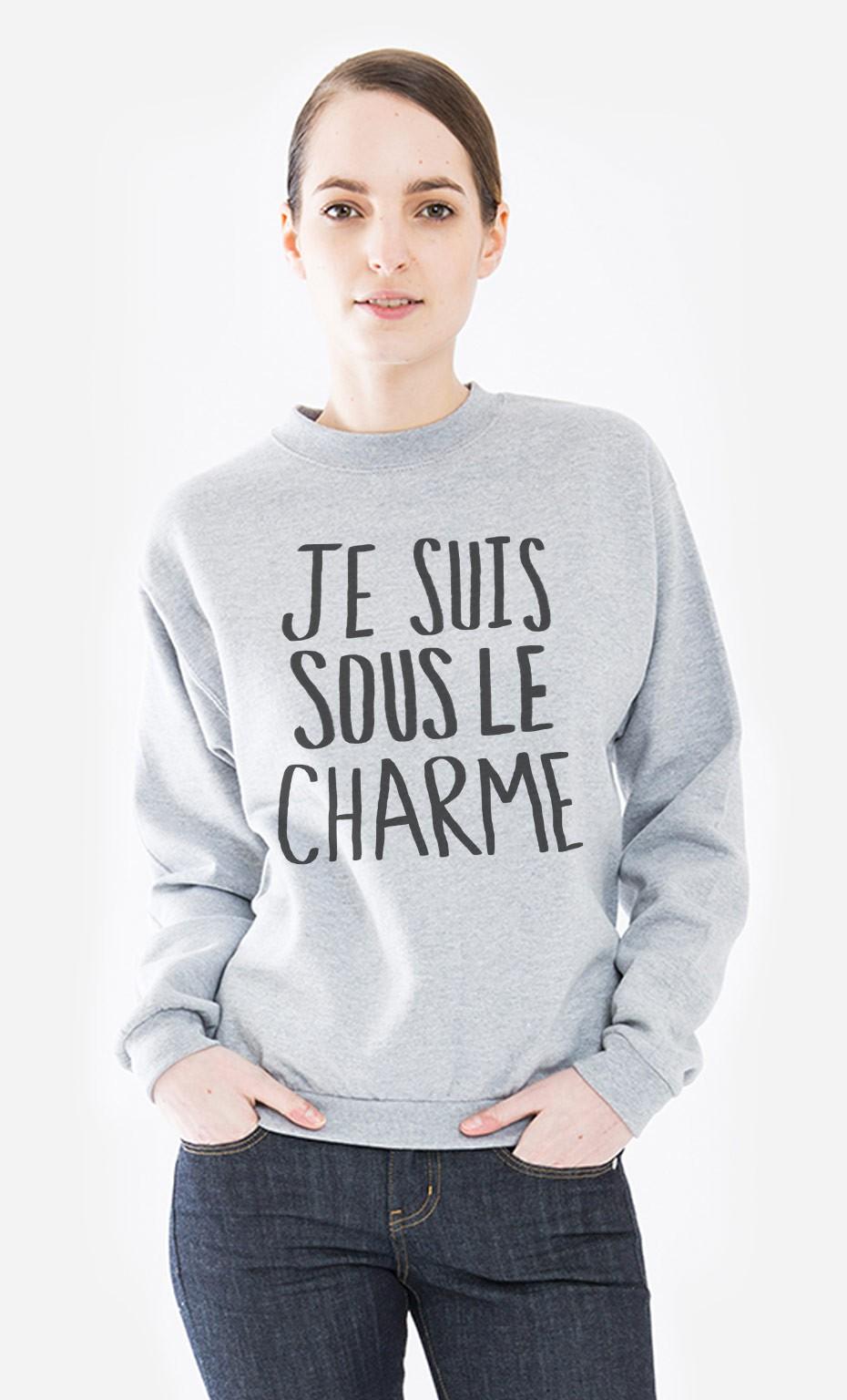15c5c51288a48 pas cher sweat stylé femme - Achat | new1.arokiait.com