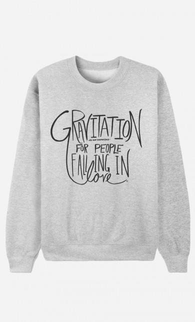 Sweater Gravitation
