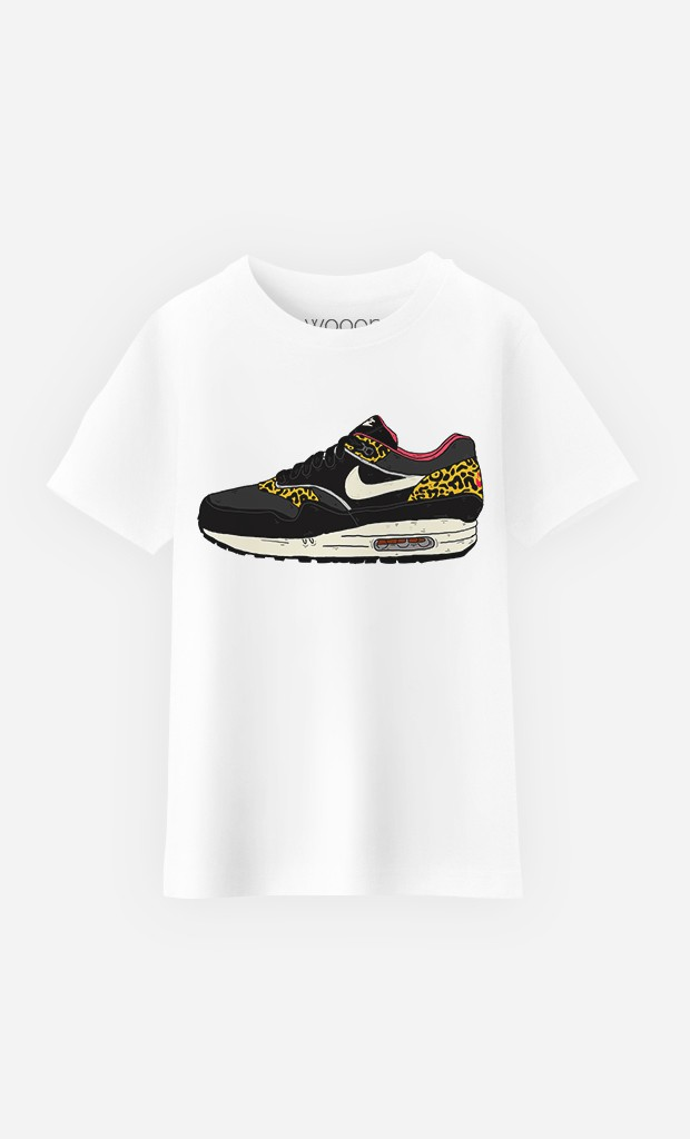 T-Shirt Enfant Air Max