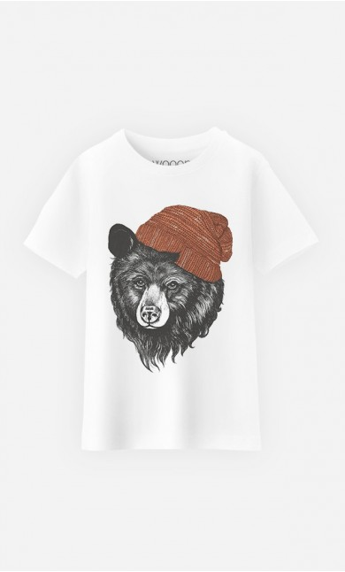 T-Shirt Enfant Bear