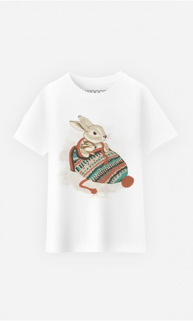 T-Shirt Enfant Cozy