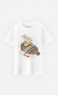 T-Shirt Enfant Cozy