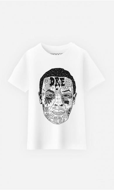 T-Shirt Enfant Dre