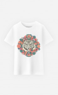 T-Shirt Enfant Tiger