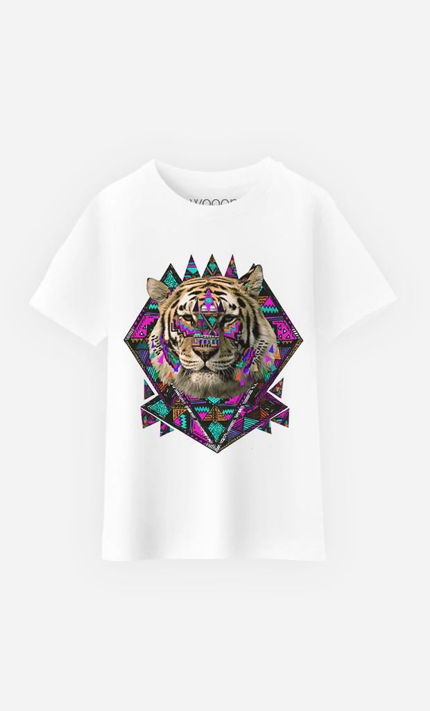 T-Shirt Enfant Wild Magic