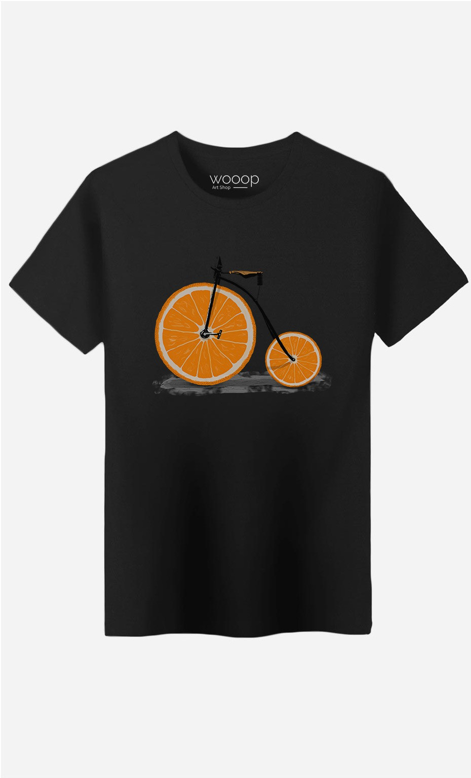 T-Shirt Homme Vitamin
