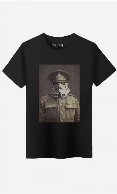 T-Shirt Homme SGT Trooper