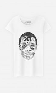 T-Shirt Femme Dre