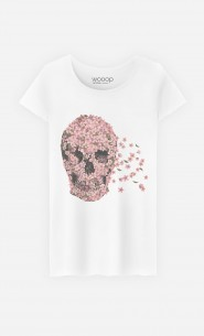 T-Shirt Femme Beautiful Death