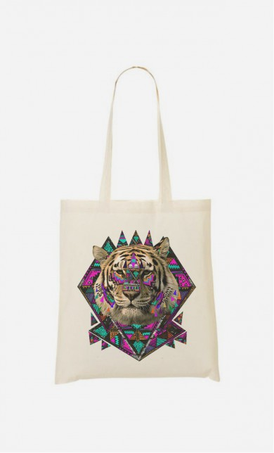 Tote Bag Wild Magic
