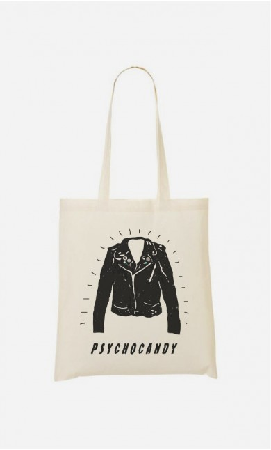 Tote Bag Psycho Candy