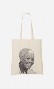 Tote Bag Nelson Mandela