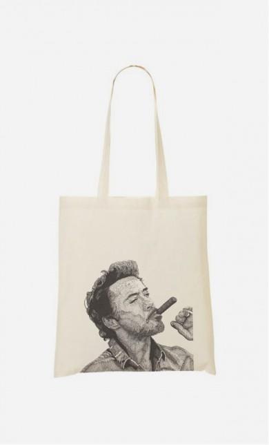 Tote Bag Robert Downey Jr