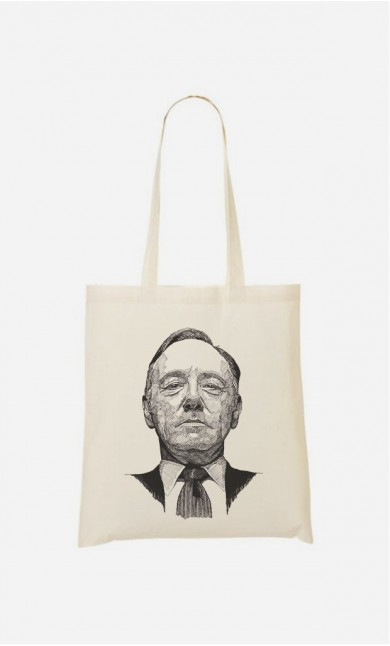 Tote Bag Frank Underwood